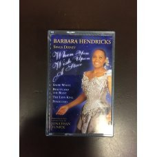 When You Wish Upon A Star - Barbara Hendricks